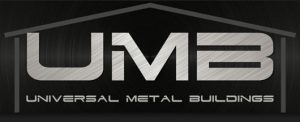 Universal-Metal-Buildings-Logo