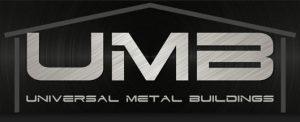 Universal-Metal-Buildings-Logo