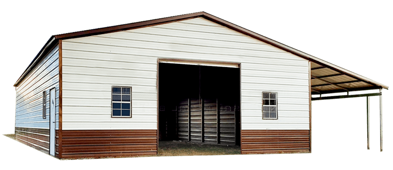 Metal Carports And Buildings